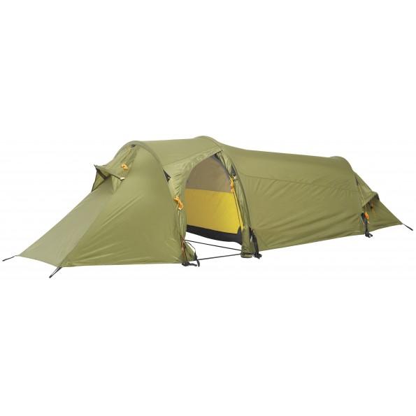 Telt, lavvo og utstyr