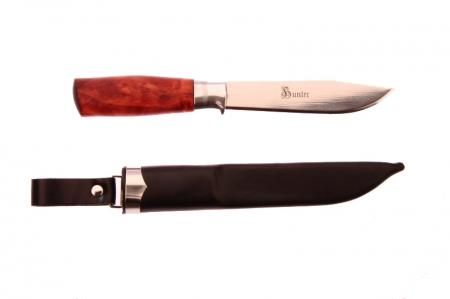 Kniv, øks og sag