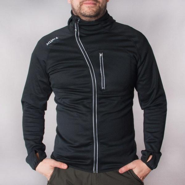 Aclima Woolshell Jacket WHood (Herre)